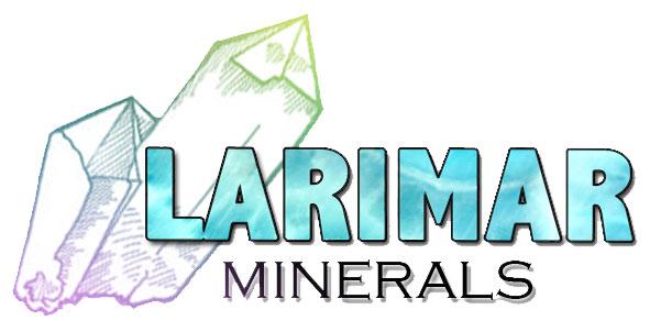 Larimar Minerals