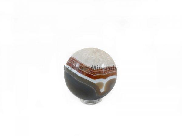 Esfera de Cornalina 51 mm. 2